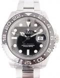 ROLEX GMTMASTERⅡ(ロレックス GMTマスターⅡ)116710LN