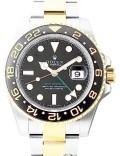 ROLEX GMTMASTERⅡ(ロレックス GMTマスターⅡ)116713LN