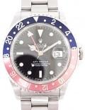 ROLEX GMTMASTER(ロレックス GMTマスター)16700