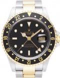 ROLEX GMTMASTERⅡ(ロレックス GMTマスターⅡ)16713