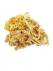 ネックレス 18金 k18 18kのネックレス