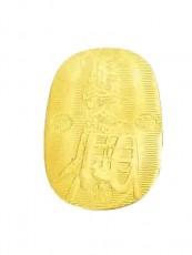 24金の小判買取 ( k24 24k)