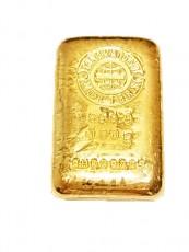 純金インゴット 24金 k24 24k 純金のインゴット(延べ棒)