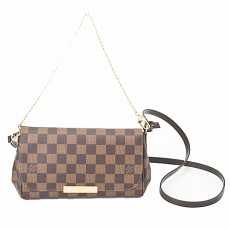 LOUISVUITTO DAMIER(ルイヴィトン ダミエ)ダミエフェイボリット N41276