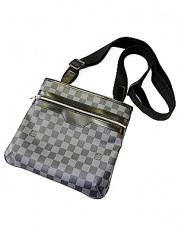LOUISVUITTO DAMIER GRAPHITE(ルイヴィトン ダミエグラフィット)トマス N58028