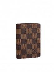 LOUISVUITTO DAMIER(ルイヴィトン ダミエ)ポケットオーガナイザー N63145