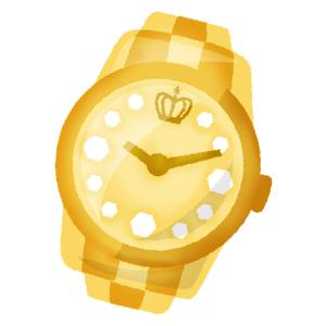 ロンジン 時計 買取