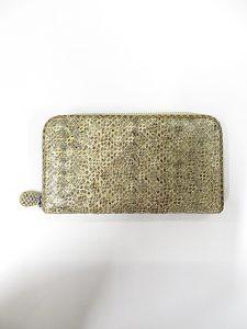 ボッテガの財布を買取