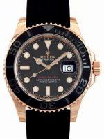 ROLEX YACHTMASTER40(ロレックス ヨットマスター40)116655