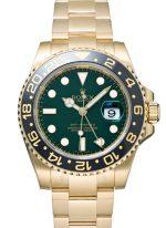ROLEX GMTMASTERⅡ(ロレックス GMTマスターⅡ)116718LN