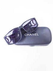 シャネルのサングラスの買取査定額