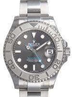 ROLEX YACHTMASTER 37(ロレックス ヨットマスター37)268622