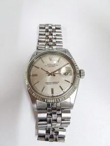 ロレックス 古い時計 買取