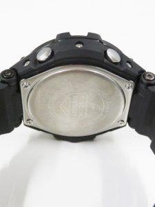 高価買取 カシオ ジーショック G-ショックの時計