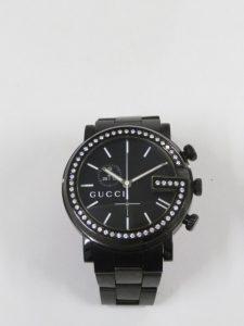 グッチの時計を買取