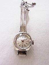 セイコー 古い時計 買取