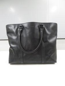 4287d807143e 須賀質店渋谷営業所でコーチのバッグを4千円で買い取りました。こちらのバッグはレザーを使用したトートバッグで、日本では高級車ブランドとして有名なメルセデス・  ...