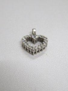 査定前にできるダイヤモンドのお手入れ