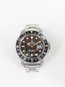 ロレックス GMT 高価買取