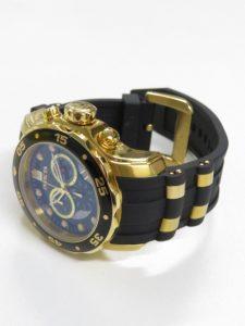 インビクタの時計を買取