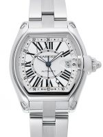 CARTIER ROADSTER(カルティエロードスターGMT)W62032X6