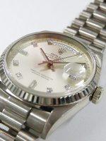 ロレックス 時計 高額買取