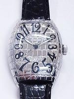 フランクミュラー 時計 高価買取