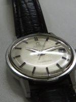 アンティーク時計の査定