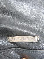 クロムハーツのロゴ