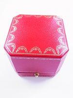 カルティエの化粧箱