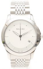 今回買取したグッチ Gタイムレスの時計