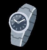 時計の査定のポイント