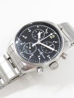 ベル&ロスのクォーツの時計を買取