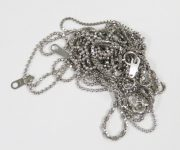 プラチナ850 Pt850のネックレスを買取