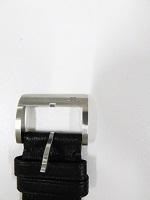 時計の尾錠