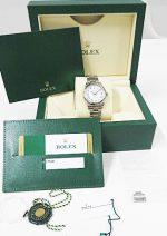 ロレックスの時計の買取、177200