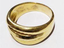 K18指輪買取