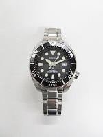セイコーの時計を買取