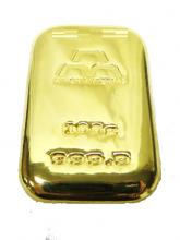 日本マテリアル純金インゴット買取