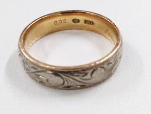 ダイヤ付き指輪買取