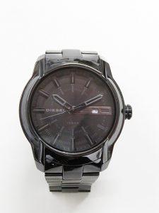 ディーゼルの時計の買取