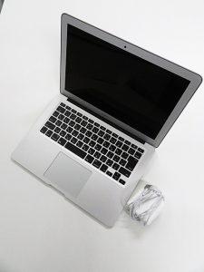 マックブック パソコン 買取