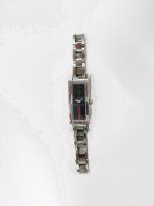 グッチのレディースGリンクの時計買取