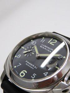 パネライ 時計 流行