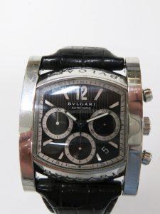 ブルガリのアショーマの時計買取