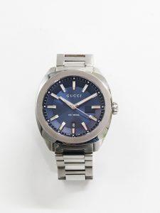 グッチ時計の高価買取