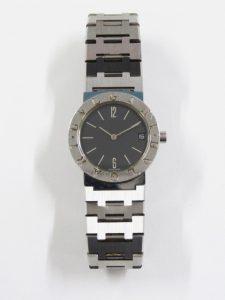 ブルガリの時計の買取