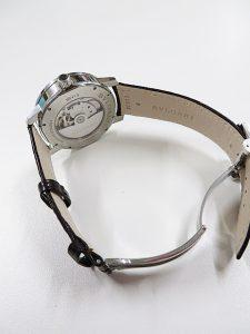 ブルガリの時計の状態