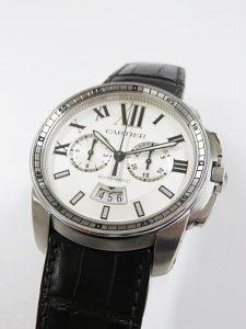 カルティエ時計高価買取