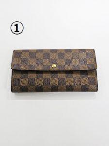 ルイヴィトンの財布の買取比較